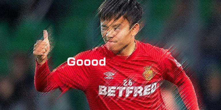 サッカー_kubo_take