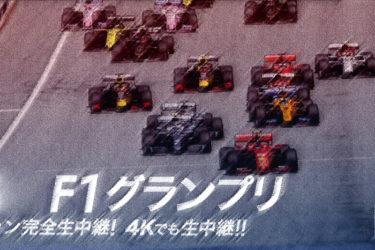 F1-2020-Start