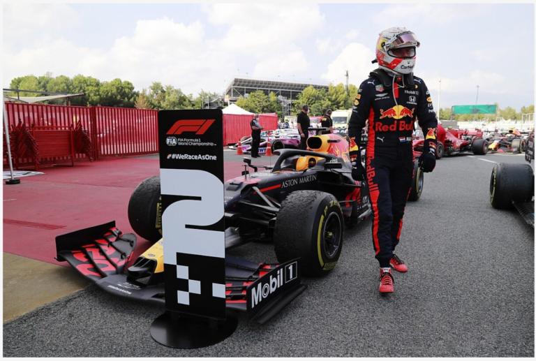 F1_フェルスタッペン